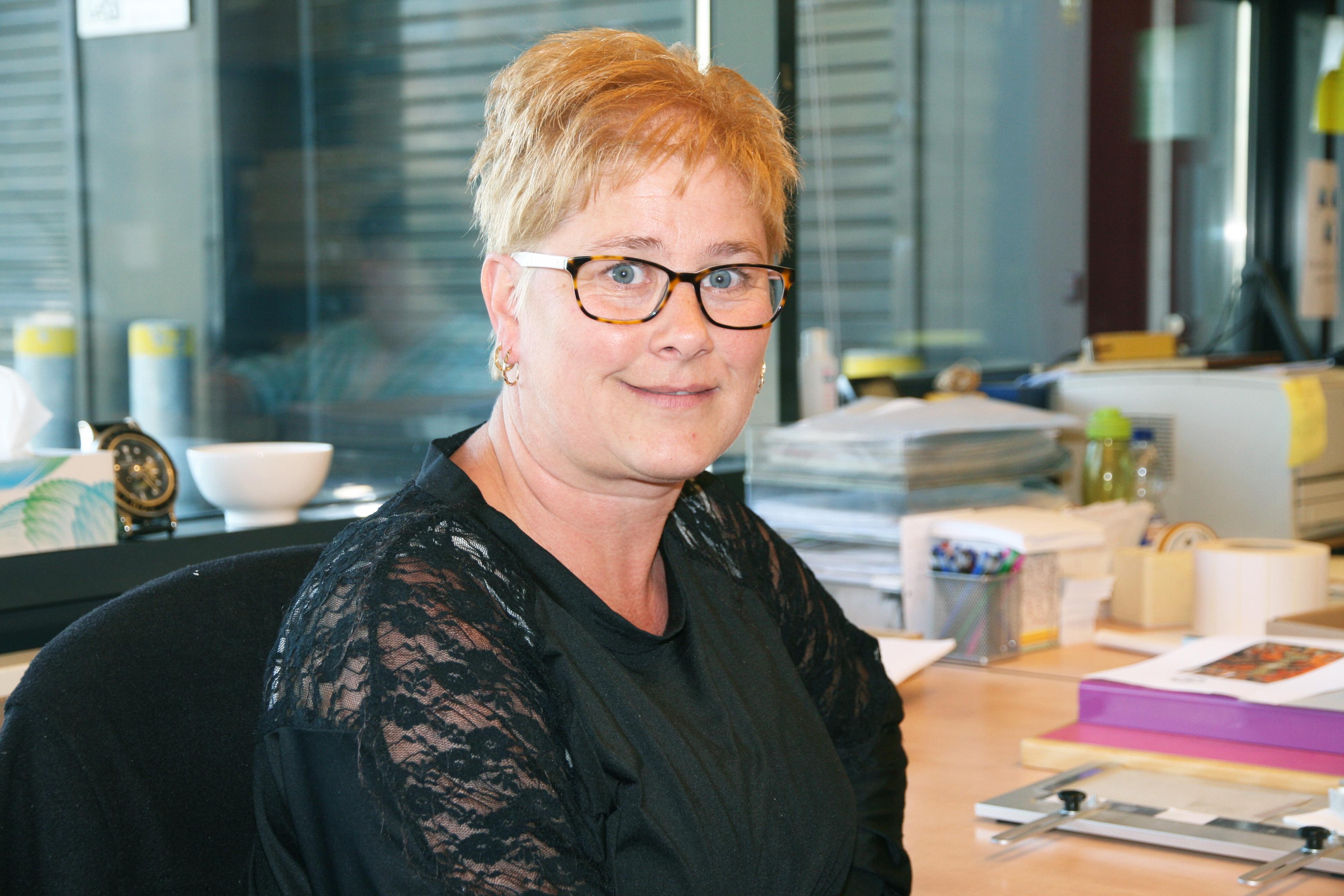 Angelien Ruiterkamp