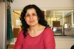 Asia Mirza