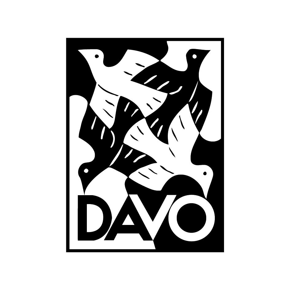Logo van DAVO_document