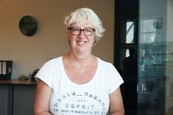 Mieke Dijkgraaf