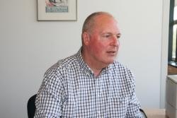 Mike van der Werff
