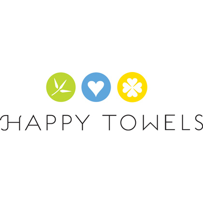 logo Happy Towels