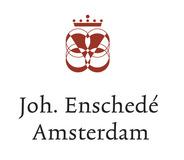 Logo Joh. Enschedé Amsterdam