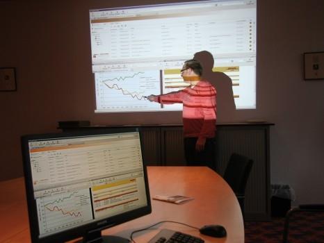 Rapportage DAVO Fulfilment Services