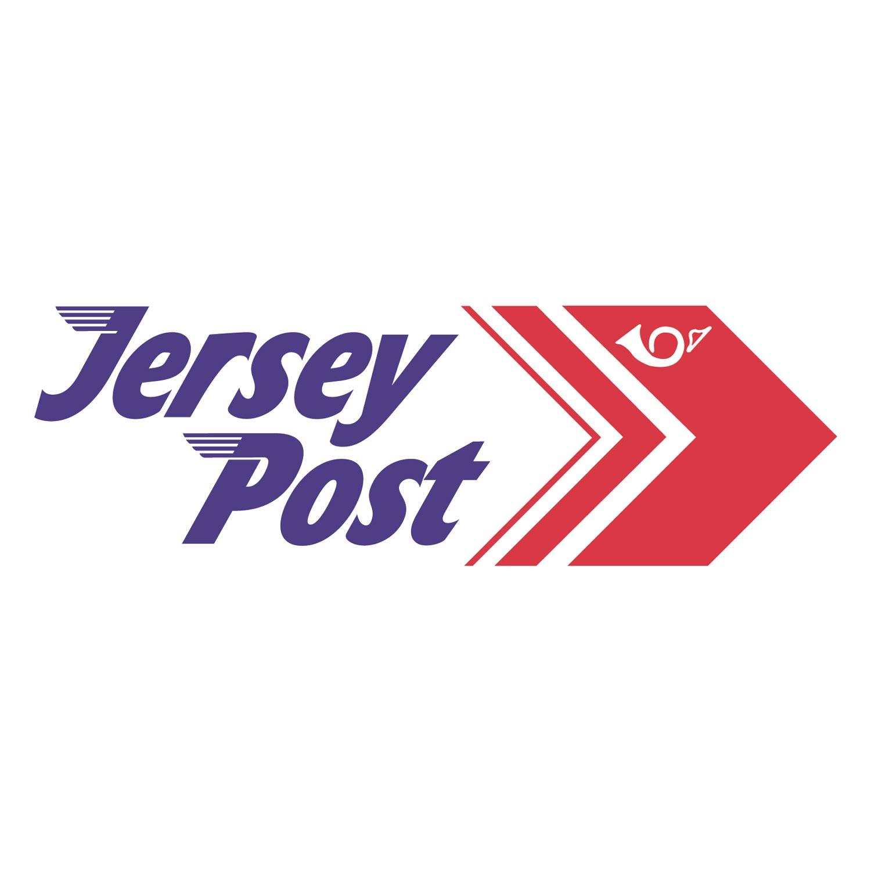 Logo Jersey post