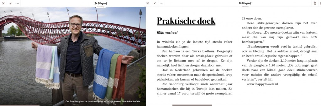 Happy-Towels-telegraaf