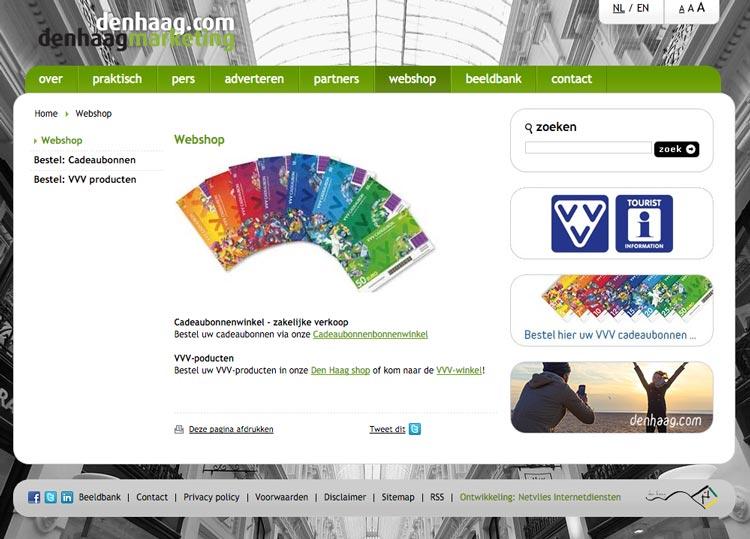 Website-DenHaagMarketing