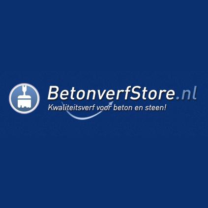 Logo van Betonverfstore.nl