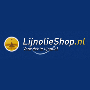 Logo van lijnolieonlineshop.nl