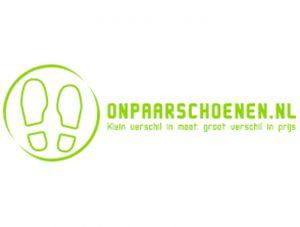 onpaarschoenen.nl logo